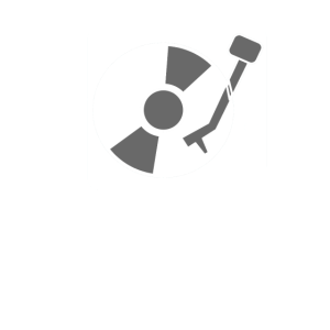Never Forgett the 90´s. Plattenspieler