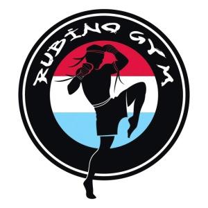 LOGO RUBINO GYM