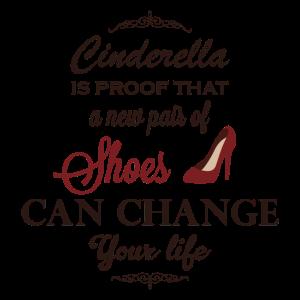 Cinderella Shoes