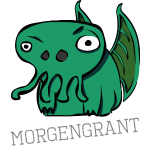 Morgengrant Cthulhu
