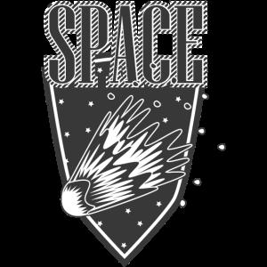 Raumfahrt 7