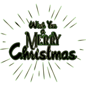Ich wünsche frohe Weihnachten, Geschenkidee