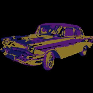 Oldtimer - Auto - Car