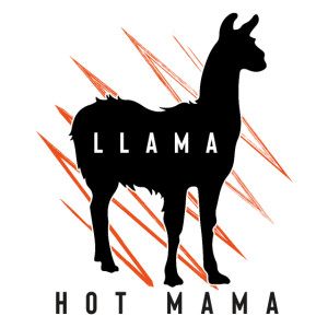Hot M-Llama Love, Lama Fans, Animal,Design,Tier