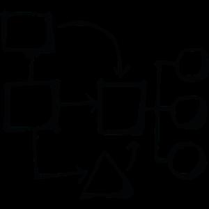 Diagramm ConsultantBerater Projektmanager Geschenk