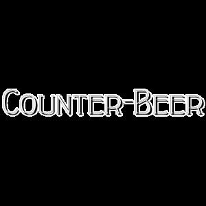 Counter beer