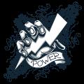 Motif Eclair Power