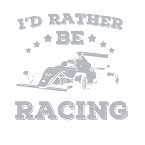 id rather be racing