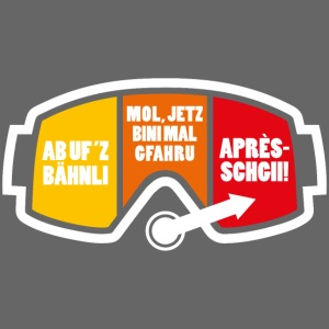 APRÈS-SCHGII-METER