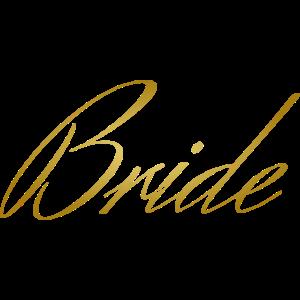 Bride JGA Party Idee Motto