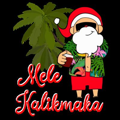 Frohe Weihnachten Hawaii.Designs Zum Thema Kalikimaka Kalikimaka T Shirts Und Hoodies Selbst