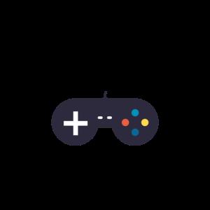 Player 3. Geburtstag Game