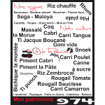 Logo Nos origines - Notre culture langage Réunion