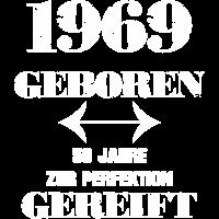 1969 geboren, 50 Jahre alt