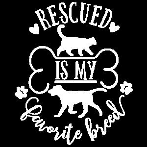 Rettung ist mein Lieblingshemd