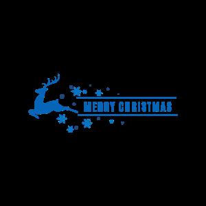 Rudolphs Merry Christmas