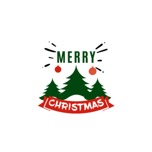 Weihnachtsbäume klassisch