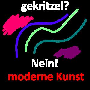 Moderne Kunst?
