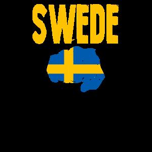 Schweden Skandinavien