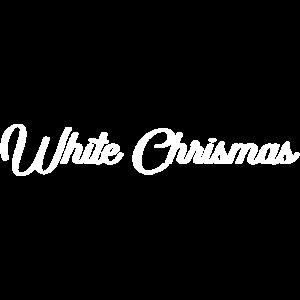 white chrismas weiß