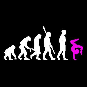 Bodenturnen Gymnastik Turnen Evolution