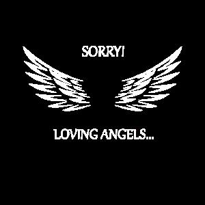 Loving angels