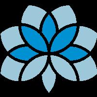 Lotusblume Lilie Blume des Lebens Blumen Mandalas