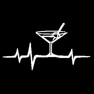 EKG Love Cocktail to got