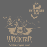 Witchcraft Shirt