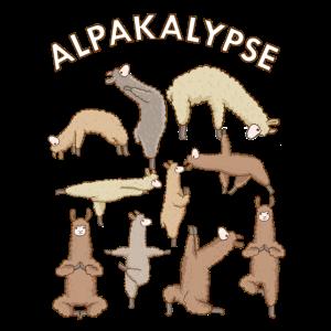 Alpakalypse
