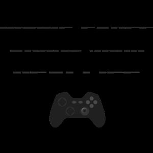 Reallife Gaming Gamer Zocken Geschenk