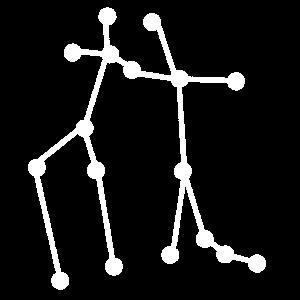 Sternbild Zwilling