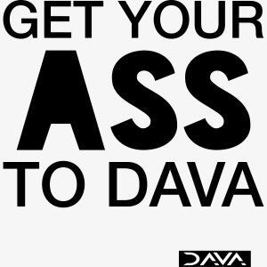 Move to DAVA - black
