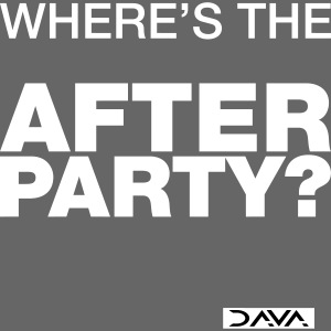 Afterparty - white