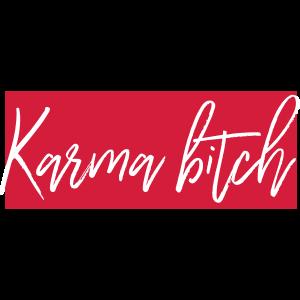 KarmaBitch