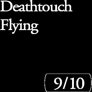 Magic MTG Deathtouch