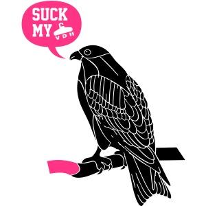 vogel suck my vdh