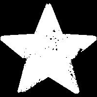 stern himmel star splatter