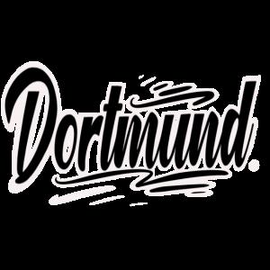 Dortmund Design Shirt Stadt love ruhrpott