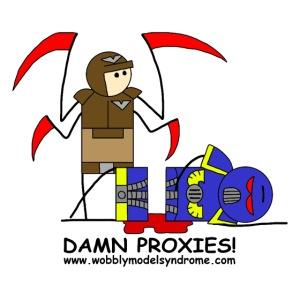 damn proxies