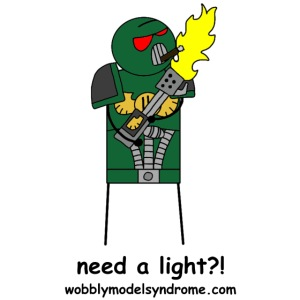 Need A Light