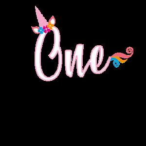 unicorn one 1ter geburtstag