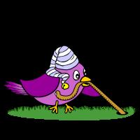 der frühe Vogel :: Early Bird