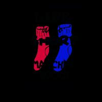 Das Leben ist zu kurz für passende Socken