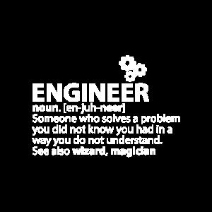 Ingenieur-Definition