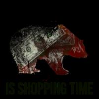 STOCK MARKET CRASH IS SHOPPING TIME