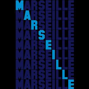 Marseille Gitter