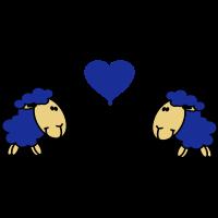 sheeps_in_love