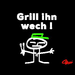 Grill Gangsta