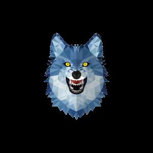 Wolf Zaehne